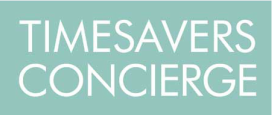 TIMESAVERS CONCIERGE